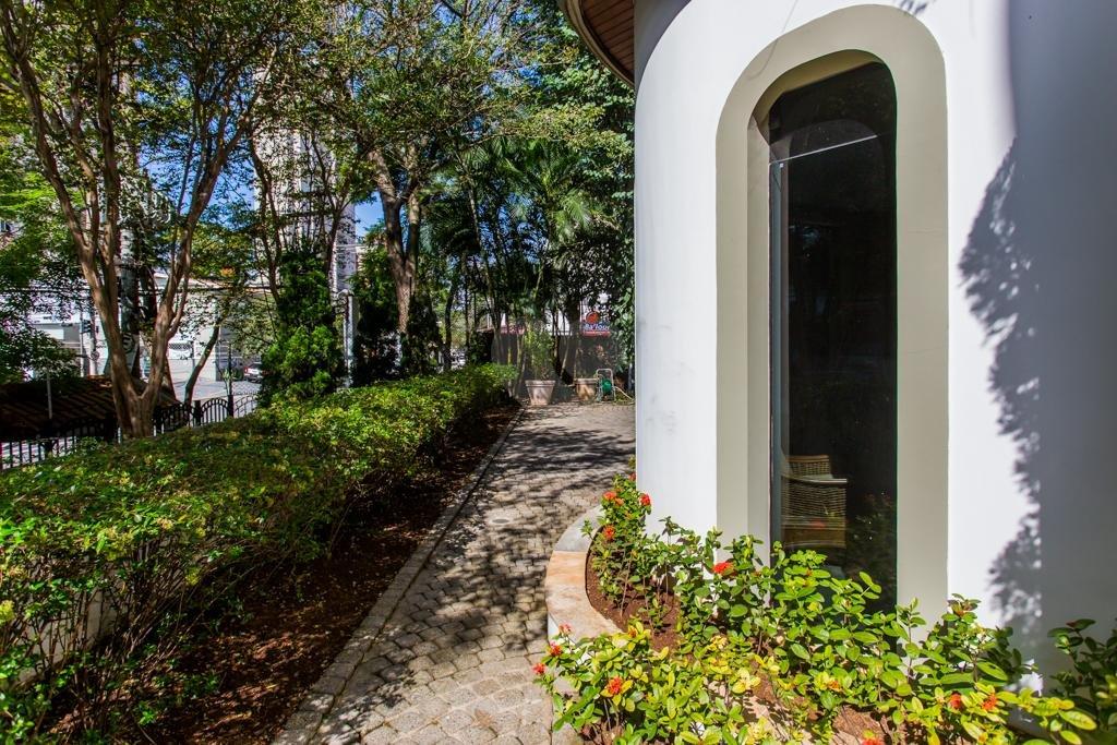 Venda Apartamento São Paulo Moema REO66819 12