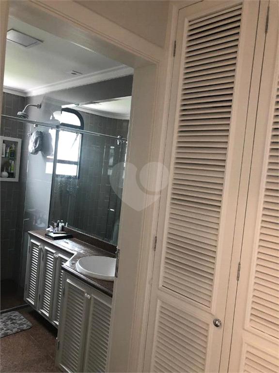 Venda Apartamento São Paulo Moema REO66819 41