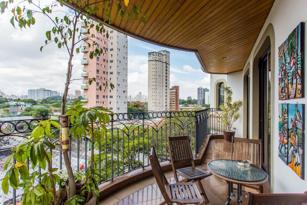 Venda Apartamento São Paulo Moema REO66819 1