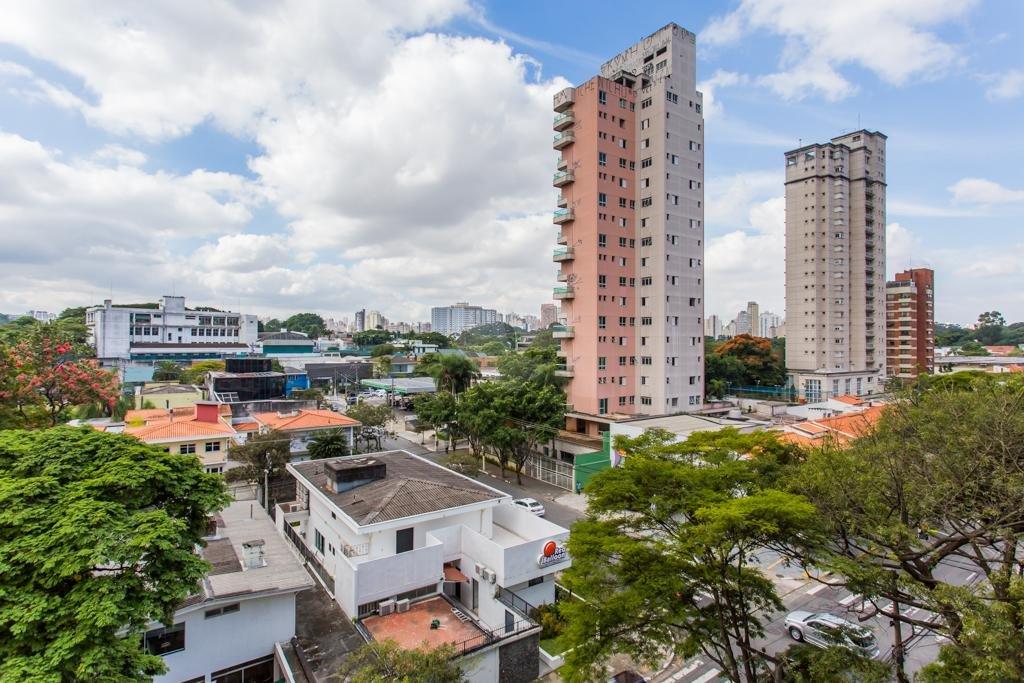 Venda Apartamento São Paulo Moema REO66819 9