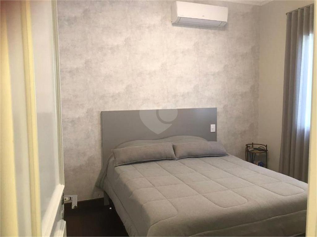 Venda Apartamento São Paulo Moema REO66819 33