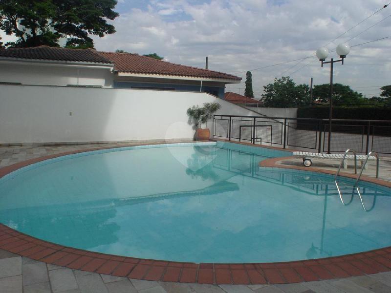 Venda Cobertura São Paulo Campo Belo REO67282 14