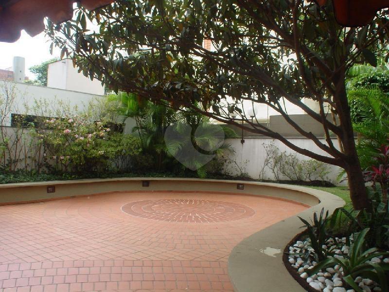 Venda Cobertura São Paulo Campo Belo REO67282 37