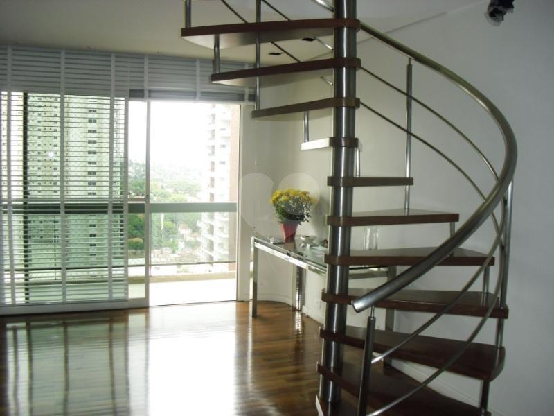 Venda Cobertura São Paulo Campo Belo REO67282 12