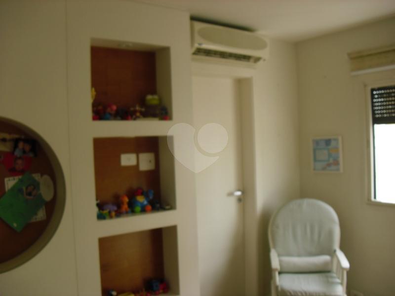Venda Cobertura São Paulo Campo Belo REO67282 30