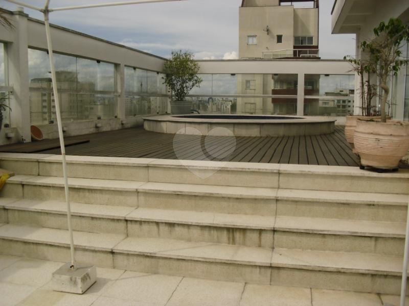 Venda Cobertura São Paulo Campo Belo REO67282 21