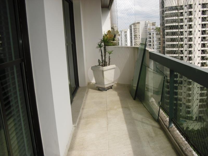 Venda Cobertura São Paulo Campo Belo REO67282 2