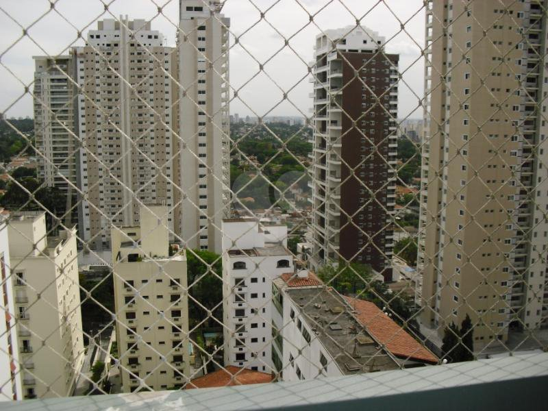 Venda Cobertura São Paulo Campo Belo REO67282 40