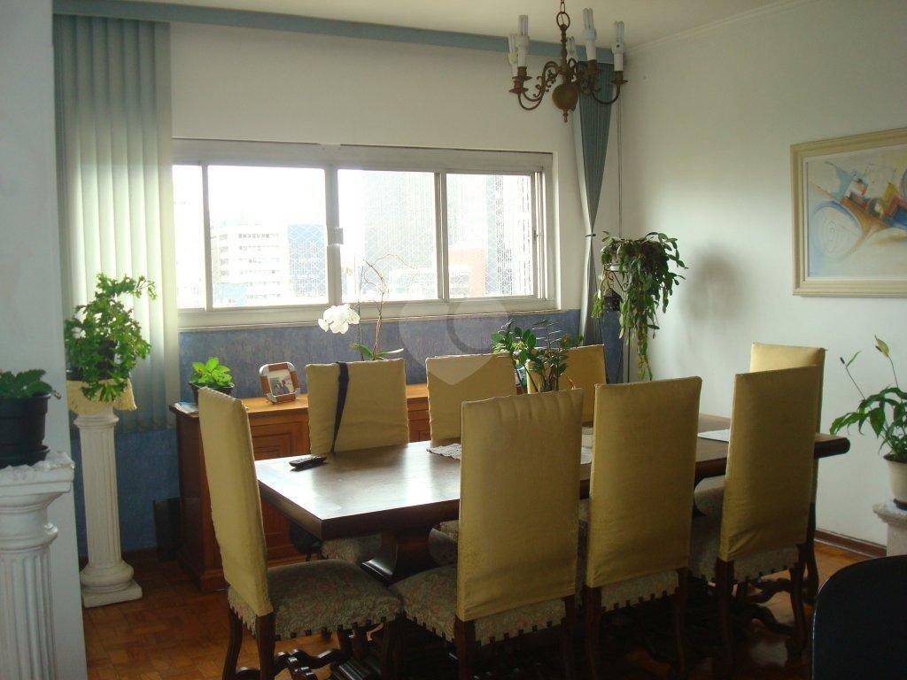 Venda Apartamento São Paulo Jardim Paulista REO67359 4
