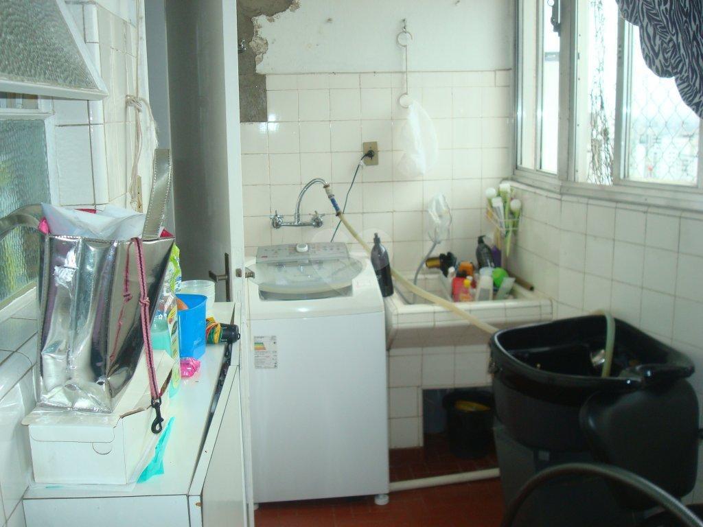 Venda Apartamento São Paulo Jardim Paulista REO67359 18