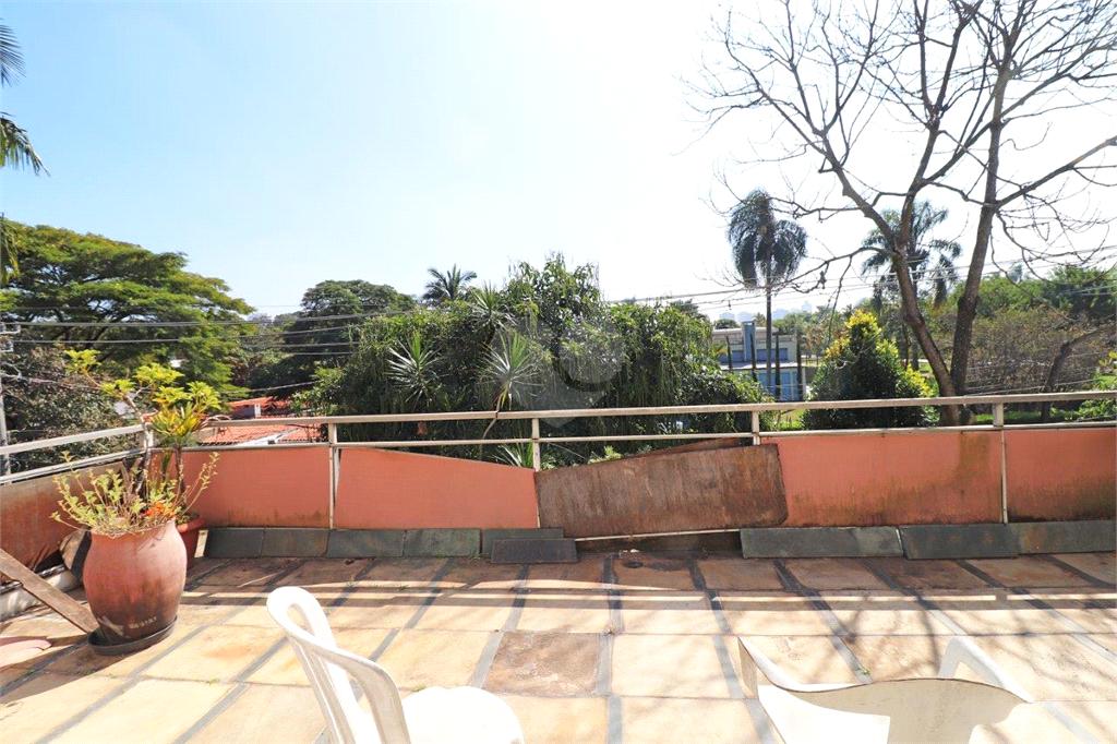 Venda Casa São Paulo Alto De Pinheiros REO67419 3