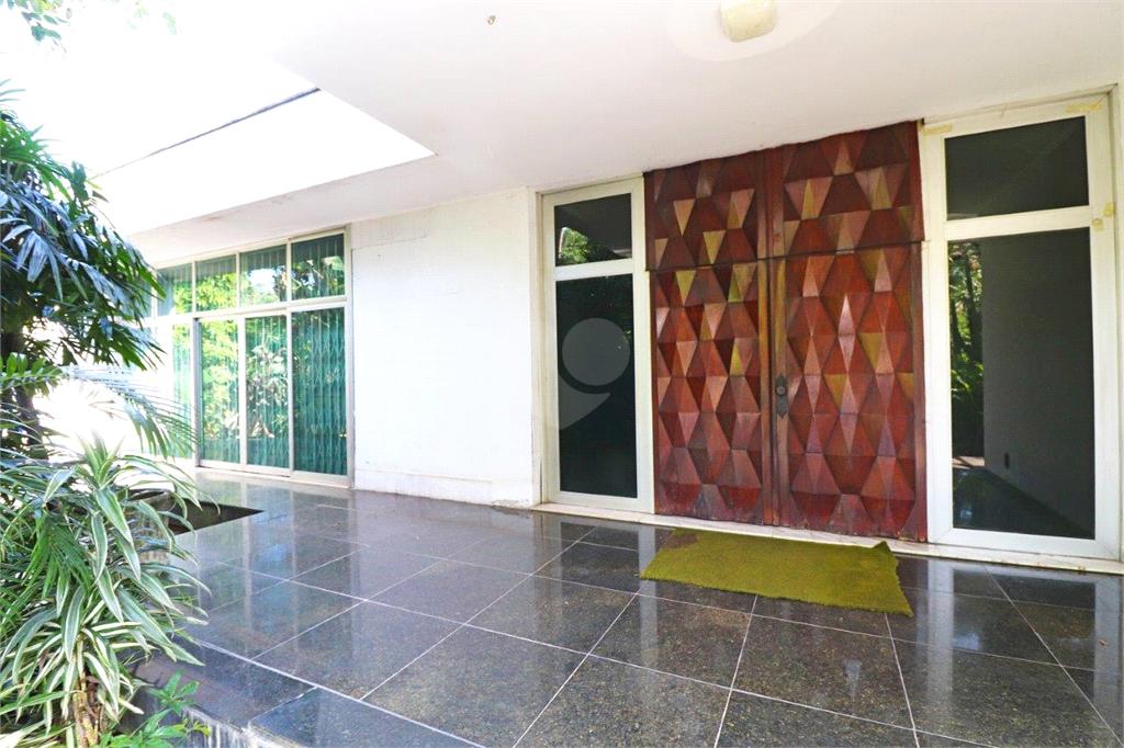 Venda Casa São Paulo Alto De Pinheiros REO67419 43