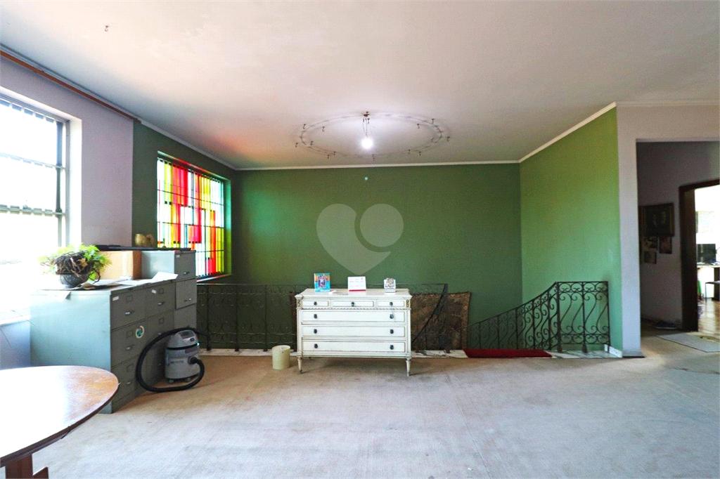 Venda Casa São Paulo Alto De Pinheiros REO67419 26
