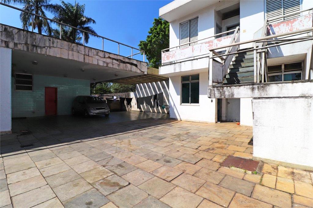 Venda Casa São Paulo Alto De Pinheiros REO67419 13