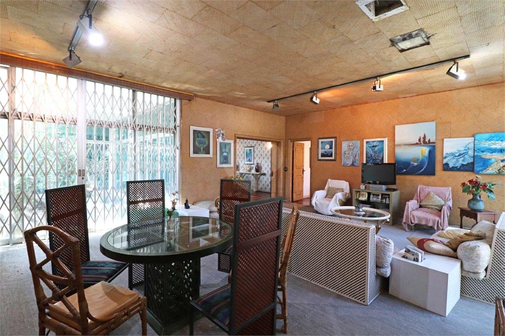Venda Casa São Paulo Alto De Pinheiros REO67419 30