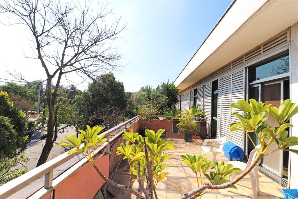 Venda Casa São Paulo Alto De Pinheiros REO67419 1