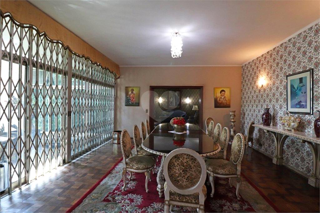 Venda Casa São Paulo Alto De Pinheiros REO67419 7