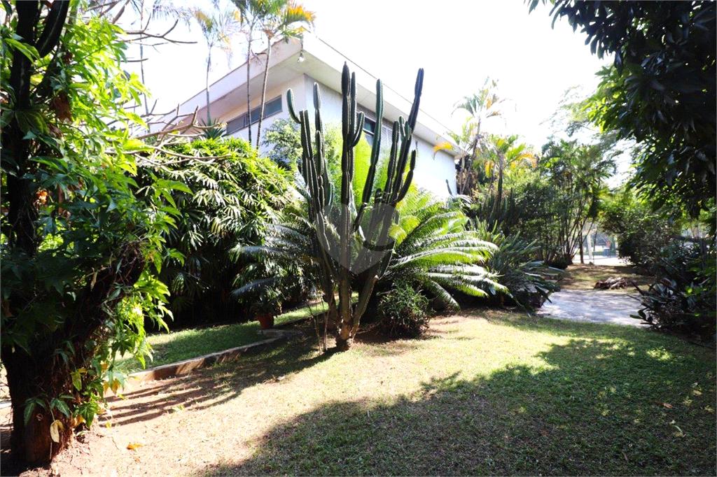 Venda Casa São Paulo Alto De Pinheiros REO67419 40