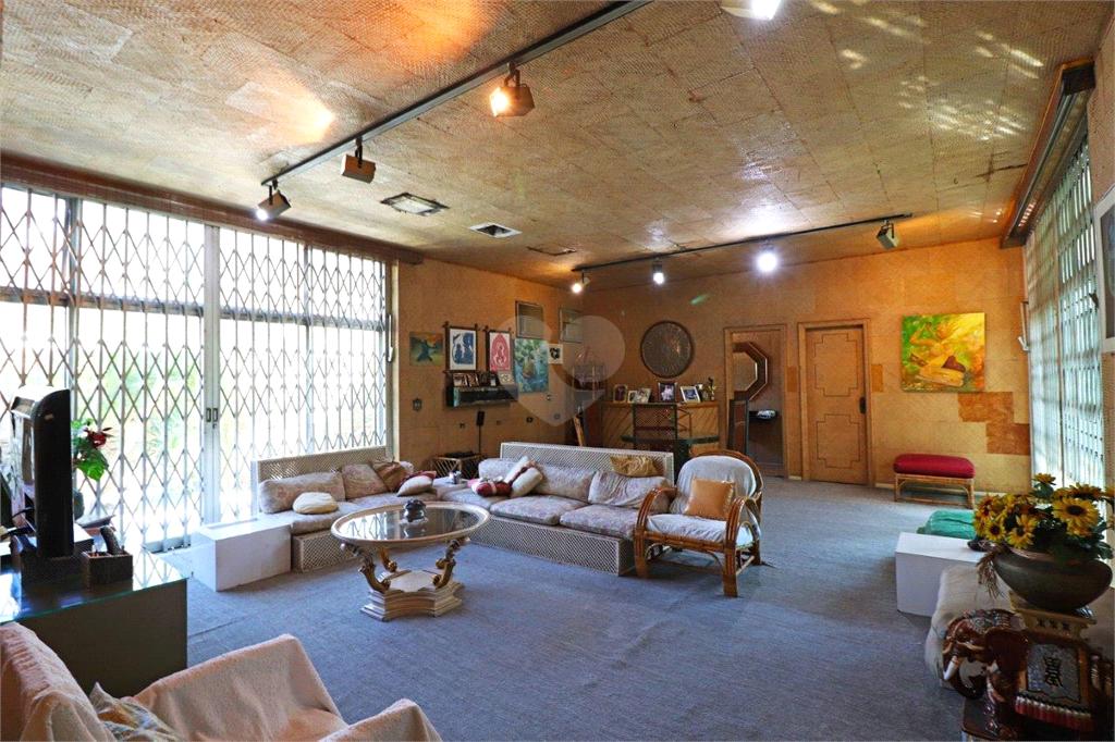 Venda Casa São Paulo Alto De Pinheiros REO67419 5