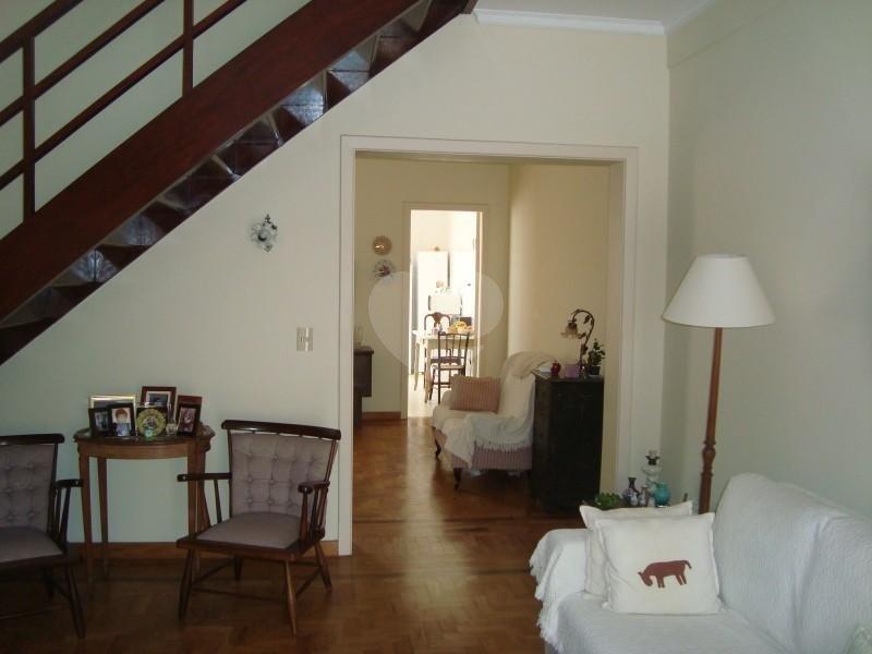 Venda Casa São Paulo Pinheiros REO67991 3