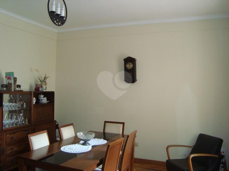 Venda Casa São Paulo Pinheiros REO67991 4