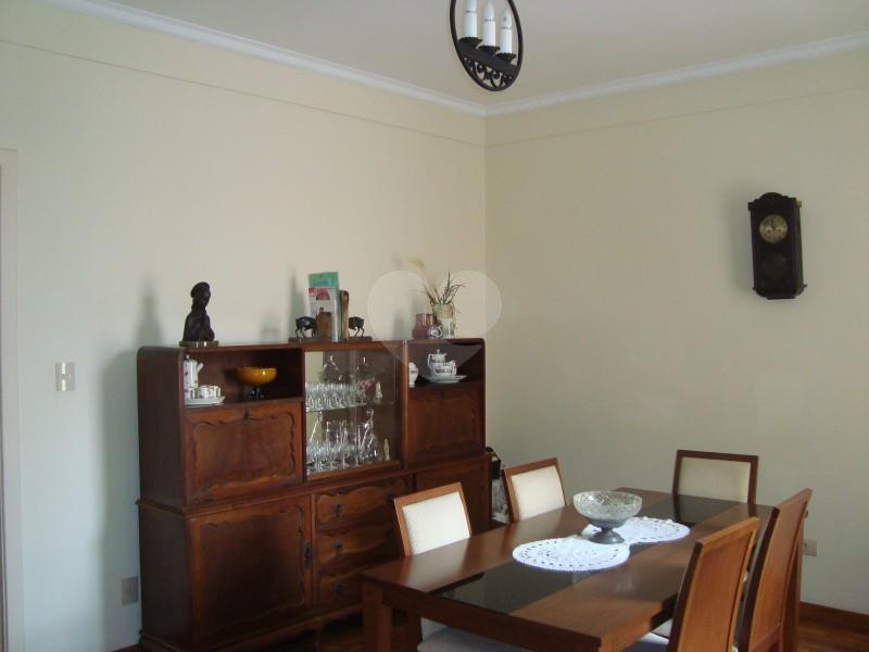 Venda Casa São Paulo Pinheiros REO67991 5