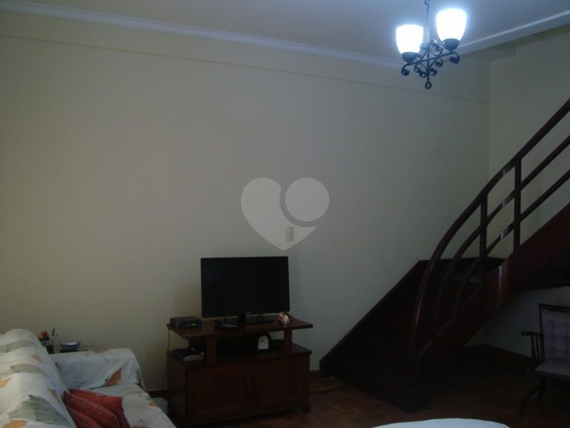 Venda Casa São Paulo Pinheiros REO67991 6