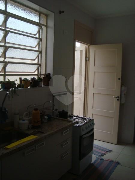 Venda Casa São Paulo Pinheiros REO67991 7