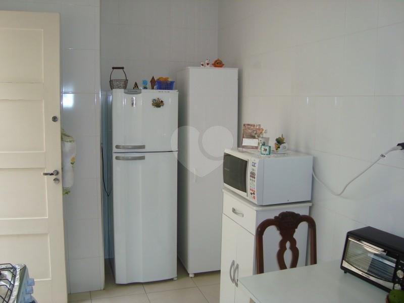 Venda Casa São Paulo Pinheiros REO67991 8