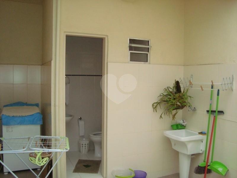 Venda Casa São Paulo Pinheiros REO67991 10