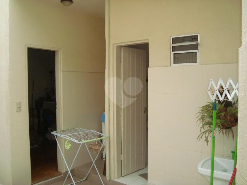 Venda Casa São Paulo Pinheiros REO67991 11
