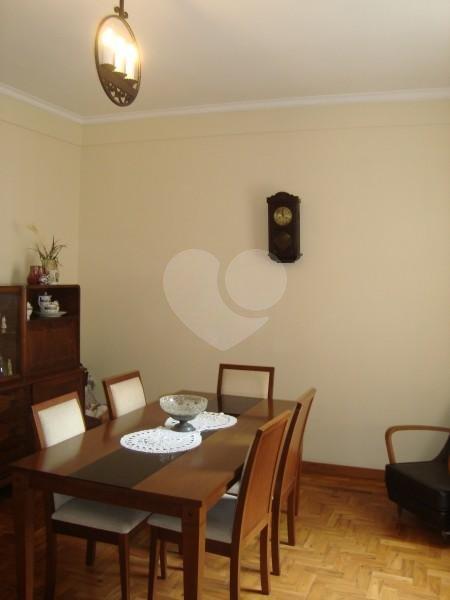 Venda Casa São Paulo Pinheiros REO67991 12