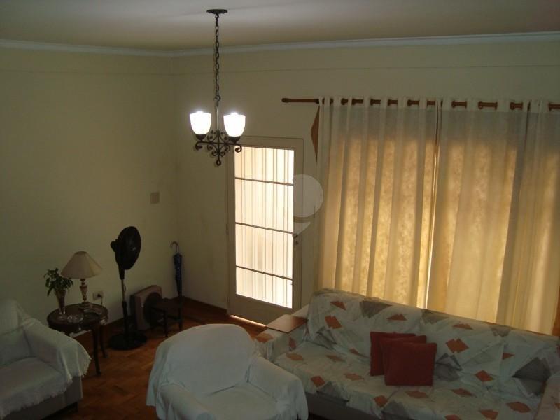 Venda Casa São Paulo Pinheiros REO67991 13
