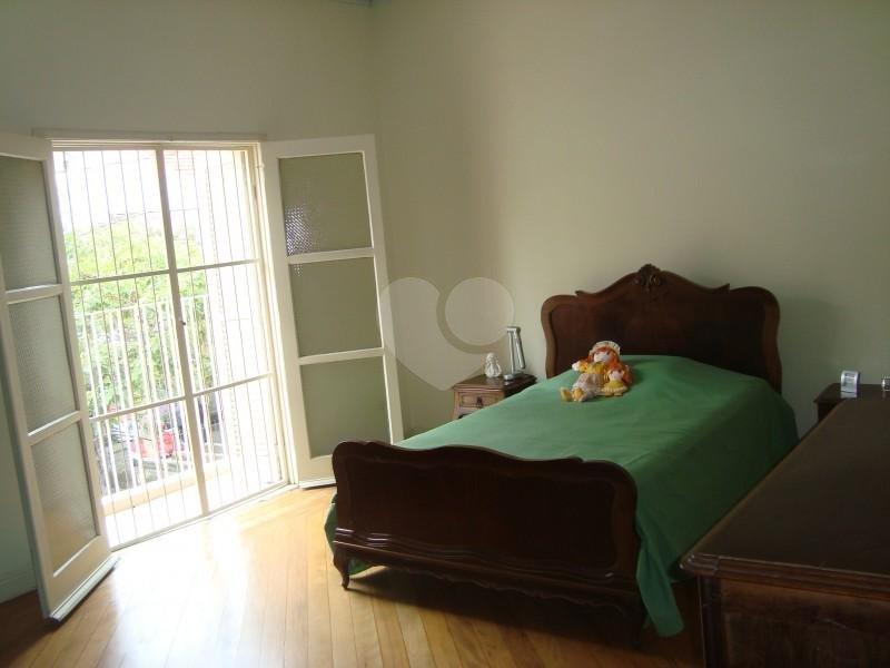 Venda Casa São Paulo Pinheiros REO67991 14