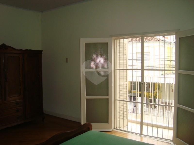 Venda Casa São Paulo Pinheiros REO67991 16
