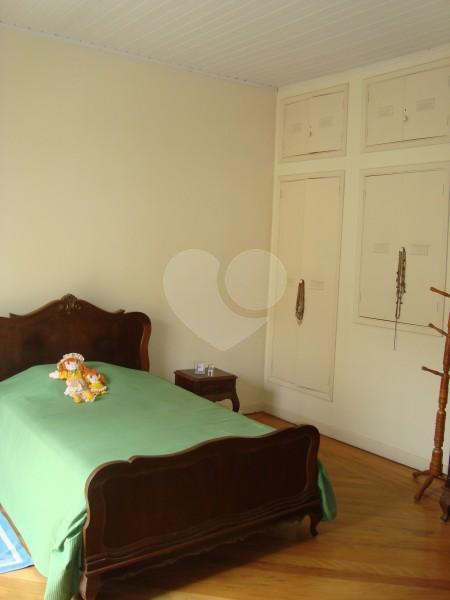 Venda Casa São Paulo Pinheiros REO67991 17