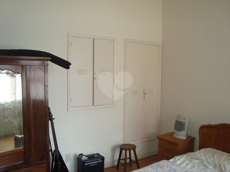 Venda Casa São Paulo Pinheiros REO67991 18