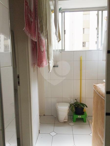 Venda Apartamento São Paulo Pinheiros REO68160 24