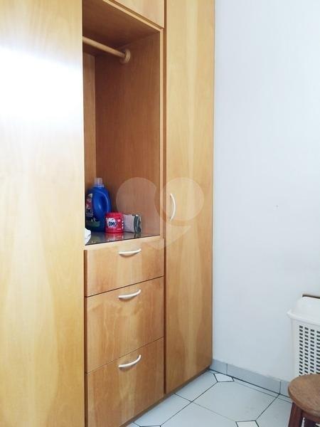 Venda Apartamento São Paulo Pinheiros REO68160 25