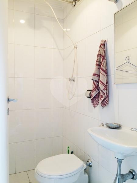 Venda Apartamento São Paulo Pinheiros REO68160 26