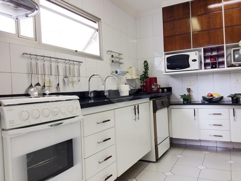 Venda Apartamento São Paulo Pinheiros REO68160 27