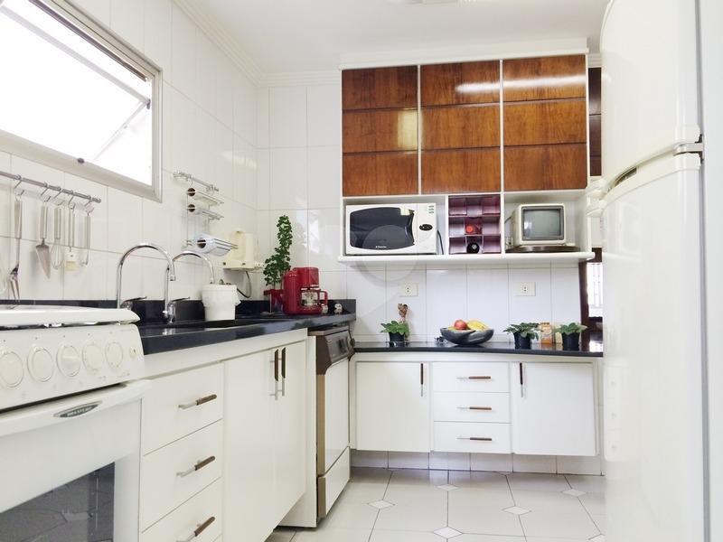 Venda Apartamento São Paulo Pinheiros REO68160 9