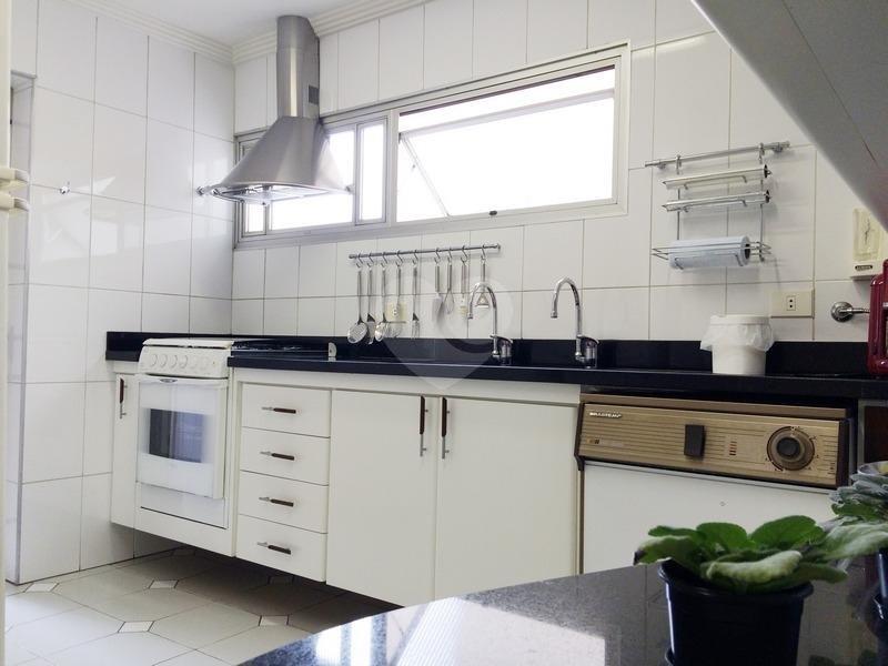 Venda Apartamento São Paulo Pinheiros REO68160 21