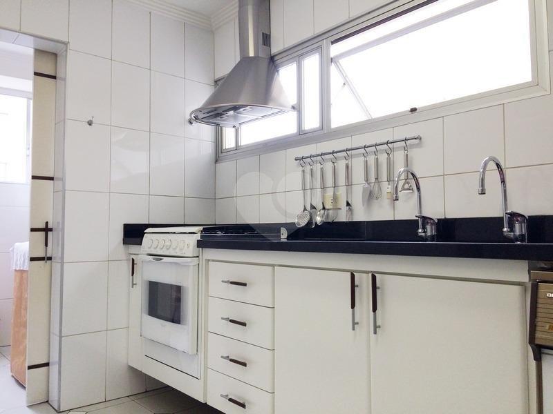 Venda Apartamento São Paulo Pinheiros REO68160 29