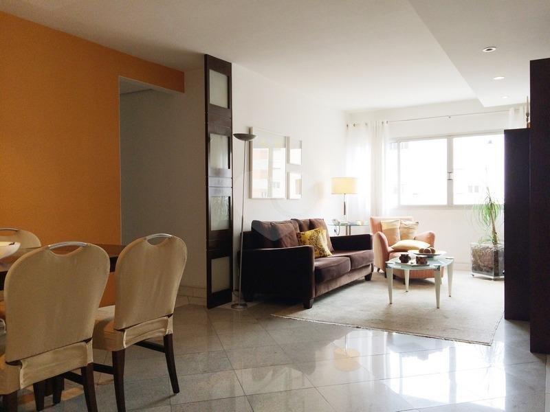Venda Apartamento São Paulo Pinheiros REO68160 22