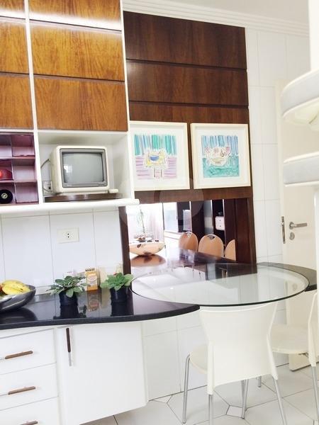 Venda Apartamento São Paulo Pinheiros REO68160 32