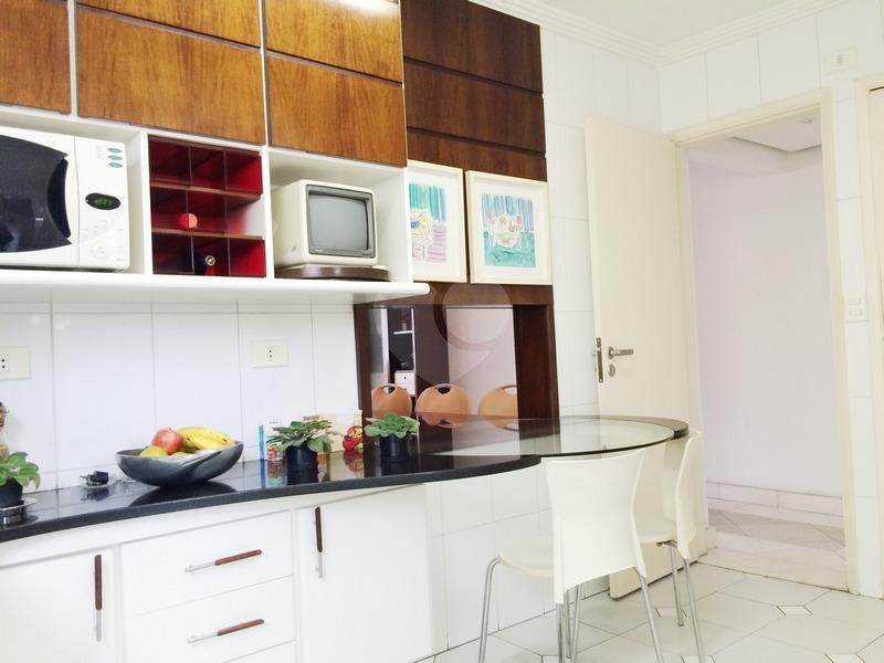 Venda Apartamento São Paulo Pinheiros REO68160 11