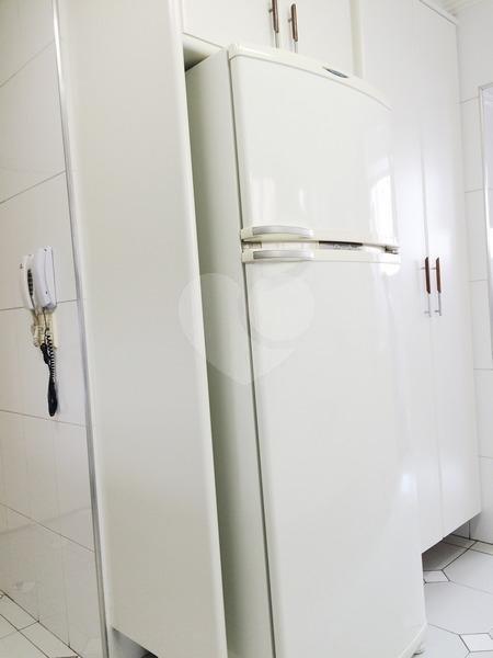 Venda Apartamento São Paulo Pinheiros REO68160 33