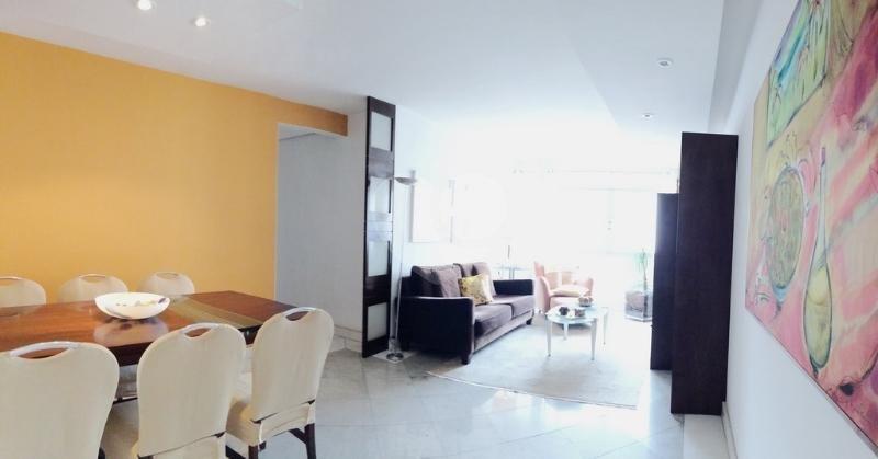 Venda Apartamento São Paulo Pinheiros REO68160 2