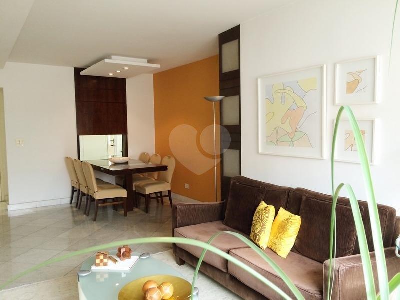 Venda Apartamento São Paulo Pinheiros REO68160 34